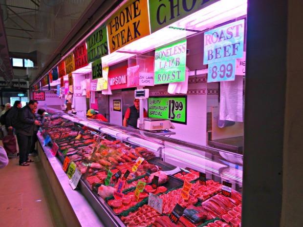 Queen Victoria Market 1