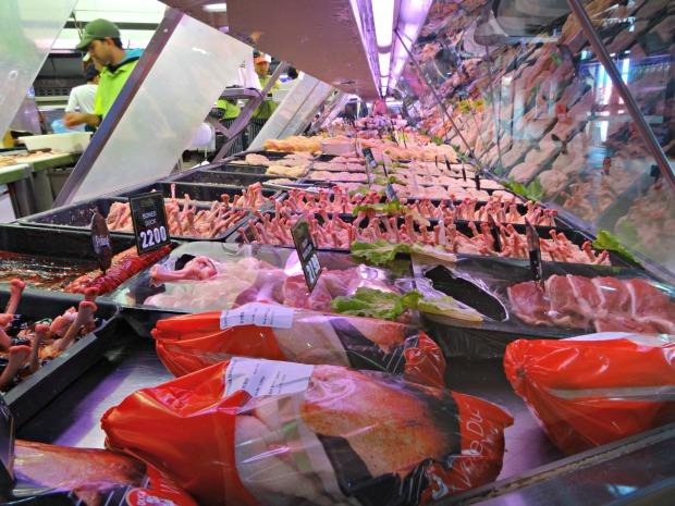 Queen Victoria Market 2