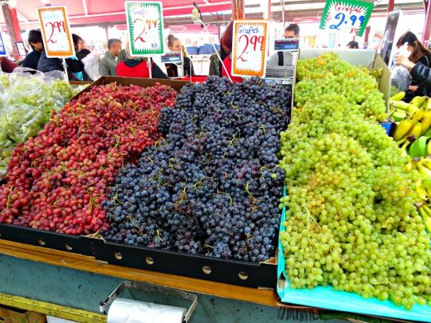 Queen Victoria Market 3