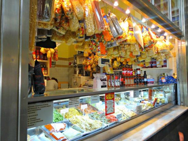 Queen Victoria Market 7