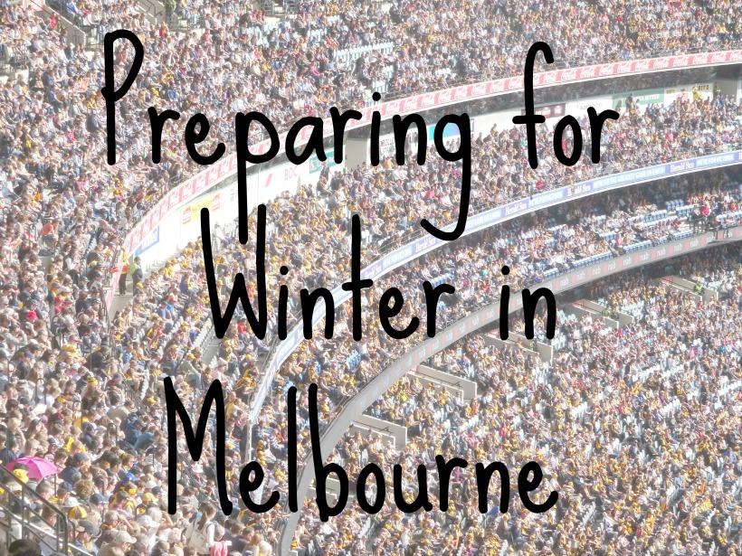 Winter in Melbourne 5