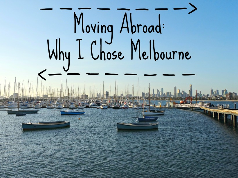 Choose Melbourne 5