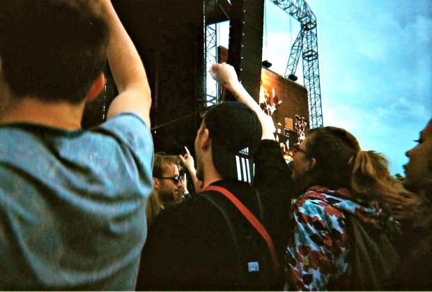 festival in Europe 2