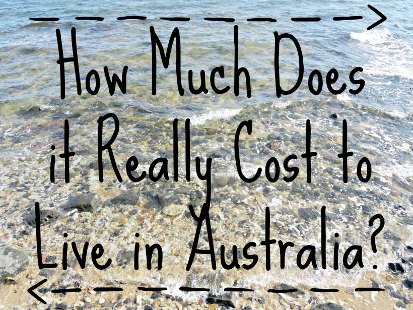 How much does it really cost to live in Australia
