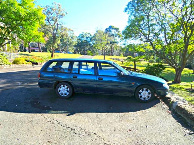 New Car 1