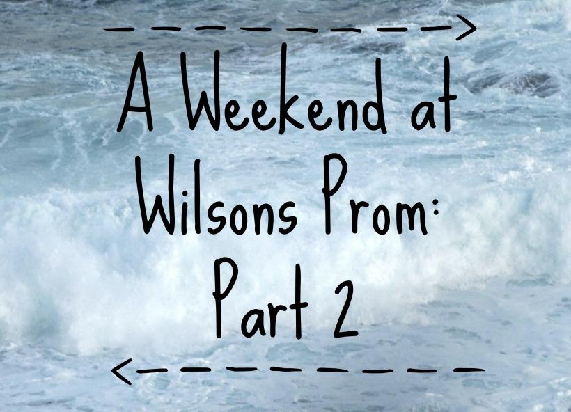 Wilsons Prom 24