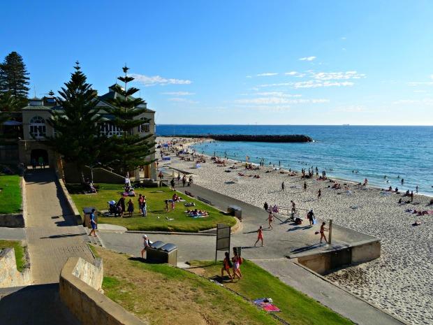 Perth 16
